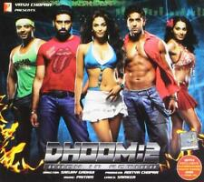 Dhoom2 Back In Action
