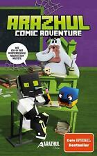 Wie ich in der Geisterschule nachsitzen musste - Ein Arazhul-Comic-Adventure von Arazhul (2020, Gebundene Ausgabe)