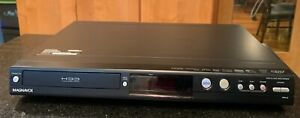 Magnavox Hard Disc Drive and DVD Recorder MDR533H/F7 2012 Model