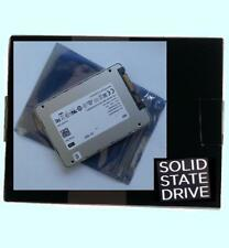 IBM Lenovo Thinkpad W700, 250GB SSD Festplatte für