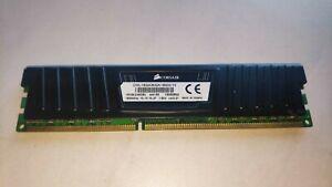 Corsair Vengeance LP CML16GX3M2A1600C10 1x8GB DDR3-1600MHz PC3-12800 PC DIMM RAM
