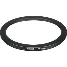 Sensei 72-62mm Step-Down Ring