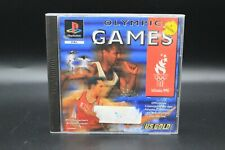 Olympic Games (Sony Playstation 1) - OVP PAL