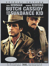Butch Cassidy and the Sundance Kid (Dvd Special Edition) Buy 2 Get 1 Free