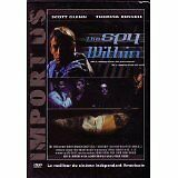 SPY WITHIN (THE) - PIERSON Franck - DVD