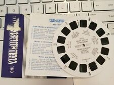 Single view-master Reel 2070 From Molde to Kristiansund More Romsdal Norway