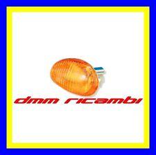 Freccia completa PIAGGIO VESPA ET2 ET4 50 125 150 anteriore sinistra arancio SX