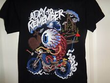 A DAY TO REMEMBER  T Shirt  SMALL