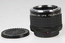Kenko 2x CFE Teleplus MC7 für C/FD Bajonett #6011115