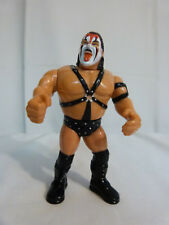 Smash of Demolition (Barry Darsow) Actionfigur 1990 Titan Sports WWF/ Wrestling