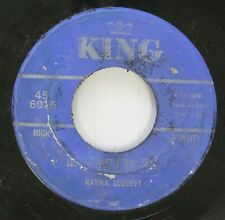 Soul 45 Rayana Leggett - Lets See Little Girl / Now The Shoe Is On The Other Foo
