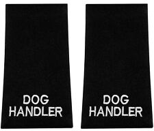 NOVELTY SIGN I/'M A DOG HANDLER WHATS YOUR SUPER POWER sp1