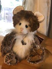 Charlie Bears Munchkin
