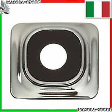 Lente vetrino COVER Camera Fotocamera Esterna per Samsung GALAXY S3 i9300 S III