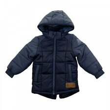 adidas Boys' Puffa Coats, Jackets & Snowsuits (2-16 Years)