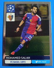 Mohamed Salah - stickers and cards HUGE COLLECTION - choose from list
