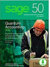 SAGE 50 Quantum Accounting 1 User Download