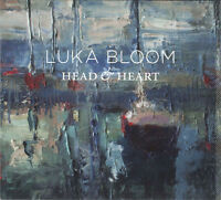 Luka Bloom - Head & Heart [New CD]