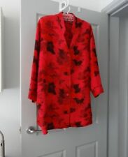 Maggie T Linen 3/4 Sleeve Tops for Women