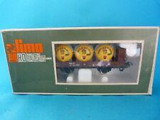 Train électrique Lima - Wagon bière Dinkelacker - Neuf en boîte - Ref 2816