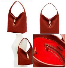 Dooney and bourke Florentine Small Logo Lock Shoulder Bag