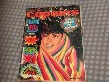 Salut les Copains BEATLES N°94 - Juin 1970