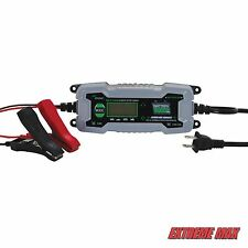 Extreme Max™ Battery Buddy™ PRO 6V/12V Battery Charger / Maintainer