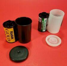 Lot of 2 Rolls Expired 35mm COLOR PRINT FILM Unboxed Kodak And Fujifilm Super HQ