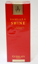 GUERLAIN  SAMSARA SHINE EAU DE TOILETTE 50 ML SPRAY