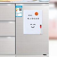Magnet Whiteboard a5 Weichmagnetboard-Nachrichtentafel für Kühlschrank A YF