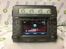 2011 - 2013 Kia Soul OEM UVO Infinity Bluetooth AM FM HD SAT Radio Receiver