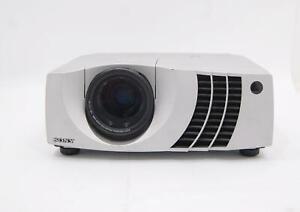 Sony VPL-PX31 LCD Data Projector 1280x1024 2800 Lumens XGA 1080i *READ*