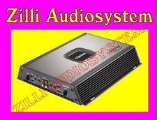 Clarion APX4241E amplificatore 4 canali da 400 Watt Nuovo Garanzia Ufficiale
