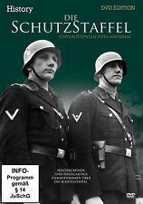 DIE SCHUTZSTAFFEL Hitler / Himmler Waffen SS DIE ELITEEINHEIT im 3 Reich DVD Neu
