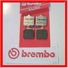 Pastiglie BREMBO RACING 2KIT X PINZA BREMBO 07BB05RC