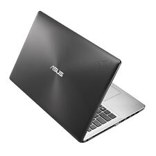 "ASUS X550CA 15.6"" (750GB, Intel Core i5, 1.8GHz, 4GB) Notebook/Laptop - Black -"