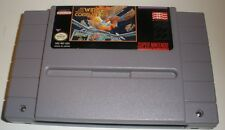 Wing Commander SNES video game TESTED