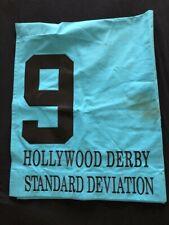 STANDARD DEVIATION GRADE 1 HOLLYWOOD DERBY SADDLE CLOTH