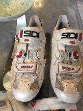 Sidi Ergo 2 Carbon Cycling Shoes