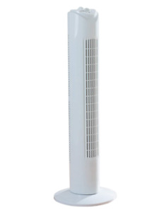 Fan Tower Oscillating Cooling Standing Speed Timer Standing Air 3 Speed Portable