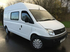 Right-hand drive LDV ABS Commercial Vans & Pickups