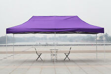Canopy 10x20 Waterproof Fair Shelter Car Shelter Wedding Pop Up Tent Heavy Duty