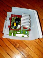 GE washer motor control inverter board WH12X10229