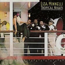 Liza Minnelli - Tropical Nights: Expanded Edition (NEW CD)