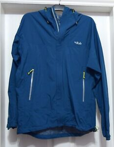 """Rab Fuse Pertex Shield jacket in excellent condition, size L 40"""" chest"""
