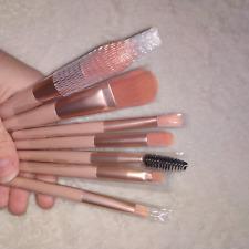 7PCS Make up Brushes Set Eye shadow Blusher Face Powder Foundation Makeup Tools