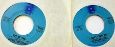 Rolling Stones Lote de 2x45rpm Abkco Edición 1975 Near-Mint d1310