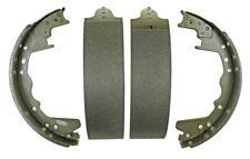 Drum Brake Shoe-Non-Asbestos Bonded Rear Rhinopac 300-0358