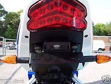 R&G RACING BLACK TAIL TIDY Suzuki GSX-R750 (2004 K4)