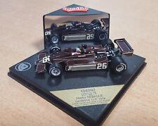 Lotus 78 Hector Rebaque German GP 1978 Marque Quartzo F1 1/43